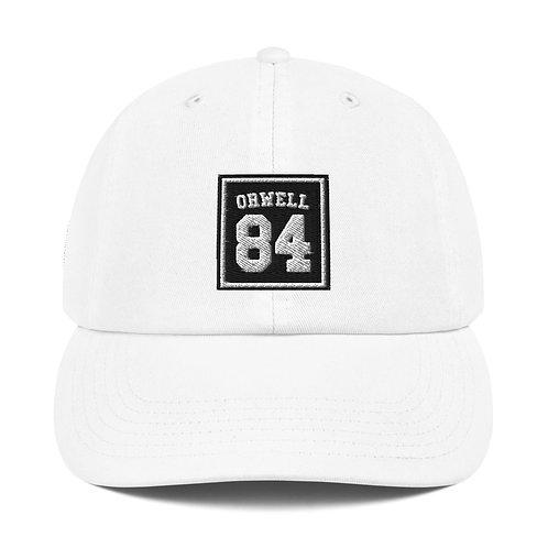 84 Dad Hat
