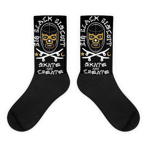 Skate & Create socks