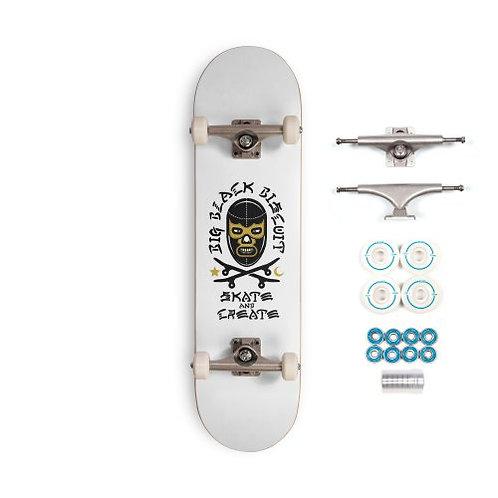 Skateboarding and Creativity