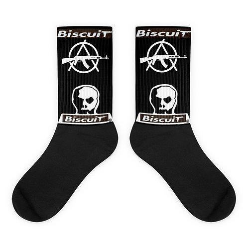 Anarchy Socks