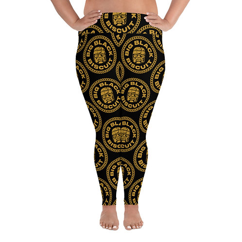 Plus Size Stretch Pants 3