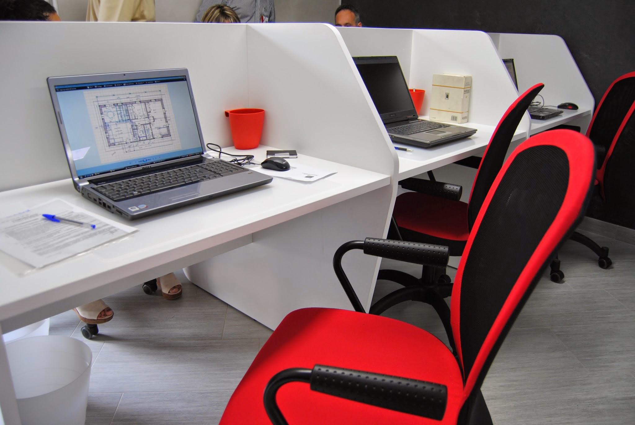 coworking scrivanie workmave