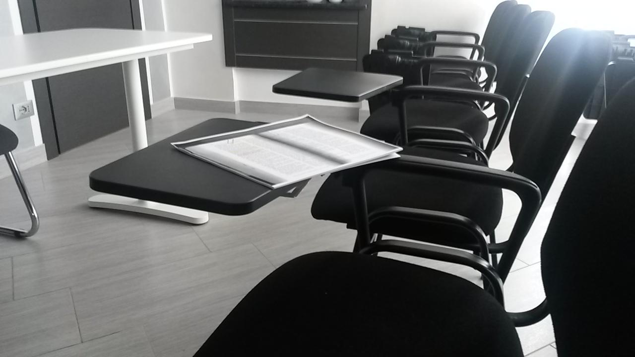 coworking sala corsi workmave
