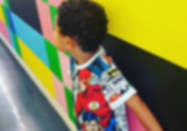 Boy inclusivity diversity books
