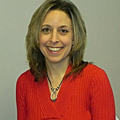 Picture of Marie Szczyglowski, owner of Cardinal Physical Therapy