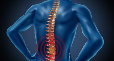 Back Pain: Could it be Spine Osteoarthritis?