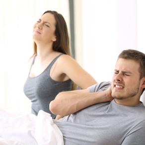 Neck Pain: Recognize, Prevent and Heal