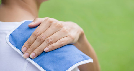 Heat or Cold: Which is the best to treat pain?