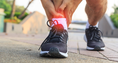 Ankle Sprains: Physical Therapy Guide