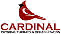 Cardinal Physical Therapy Logo