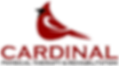 Cardinal Physical Therapy Logo with a red bird