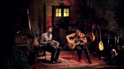 Concert Duo La Vuelta - Ciné Shaman