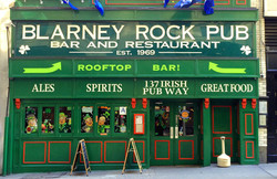 Blarney Rock Pub, Chelsea