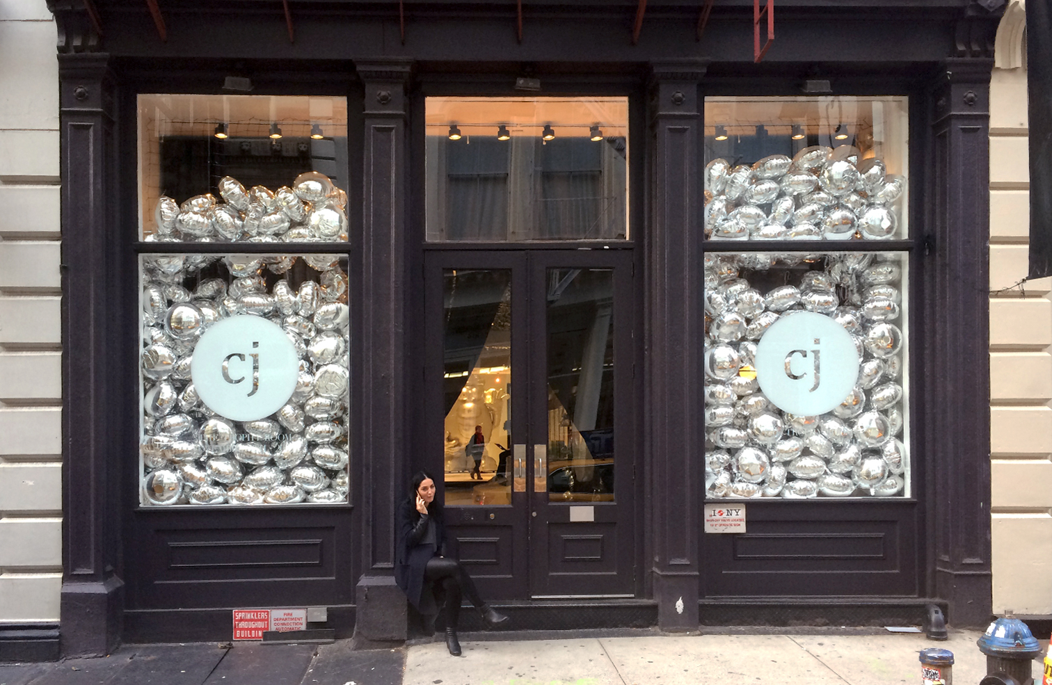 CJ Hendry Gallery, Tribeca