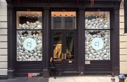 CJ Hendry Gallery, Tribeca
