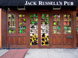 Jack Russell's, Upper East Side