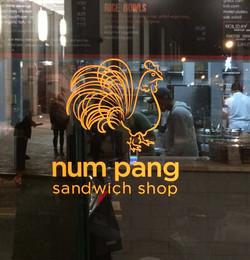 Num Pang, FiDi