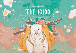 The Igloo Children Picture Book