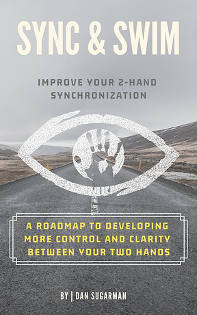 Sync and Swim - Improve your 2-Hand Sync