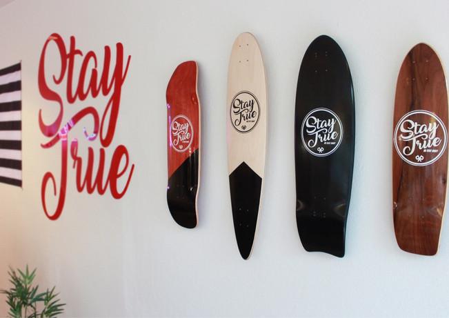 Handmade Custom Polypop Decks