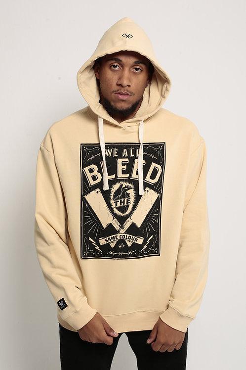 Bleed Hoodie Pullover