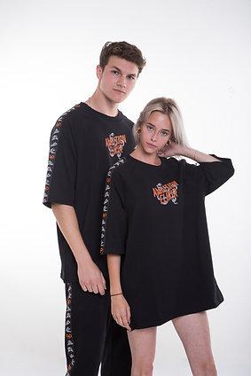 """Ambition Elixir"" Oversized T-Shirt"