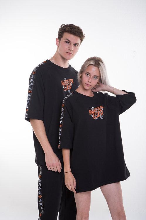 Ambition Elixir Oversized T-Shirt