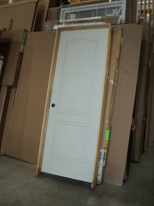 Primed Camden Interior Door