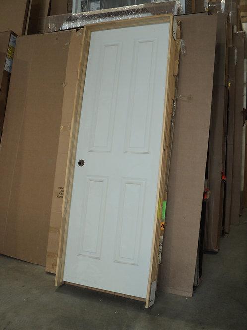 Primed Atherton Interior Door