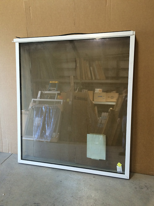 BetterBilt Aluminum Picture Window