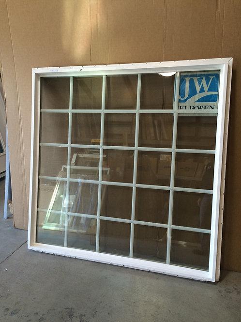 Jeldwen Builder Vinyl Picture Window