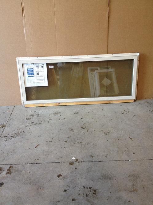 Jeldwen Builder Vinyl Fixed Window