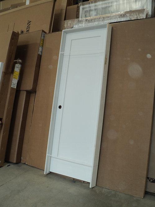 2-Panel Primed Interior Door