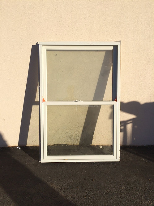 Marvin Wood/Wood Double Hung