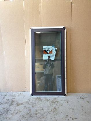 Test - Andersen 100 Series Casement Window