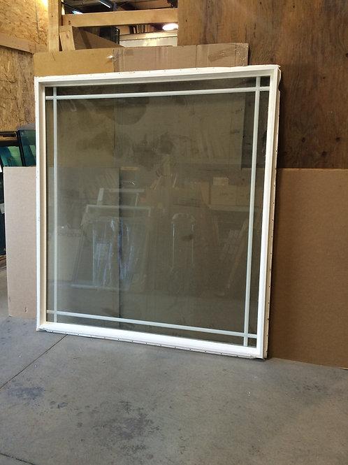 Jeldwen Premium Vinyl Fixed Picture Window