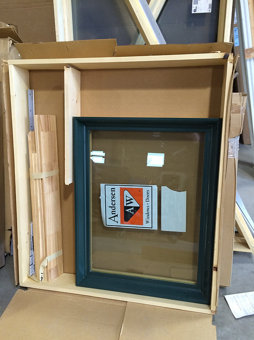 ANDERSON 400 SERIES FLEXIFRAME PICTURE WINDOW
