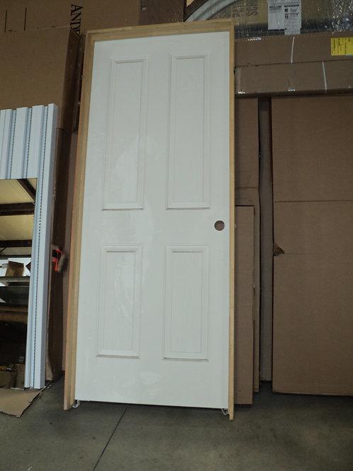 Primed Stanford Interior Door