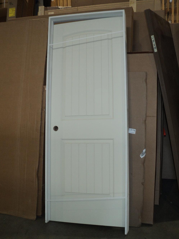 2668 Rh Santa Fe Prime Hc Interior Door