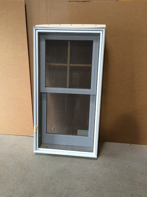 MARVIN CLAD DOUBLE HUNG CN 1616