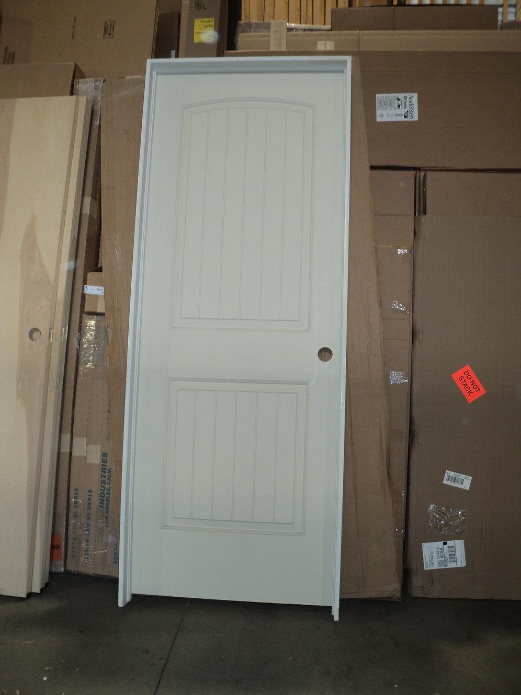 2668 Lh Santa Fe Interior Door Candowindows