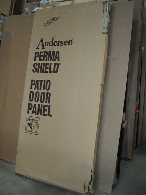 Andersen PermaShield Patio Door Panel