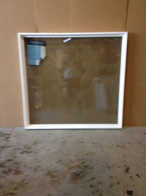 Jeldwen Builder Vinyl Fixed Window