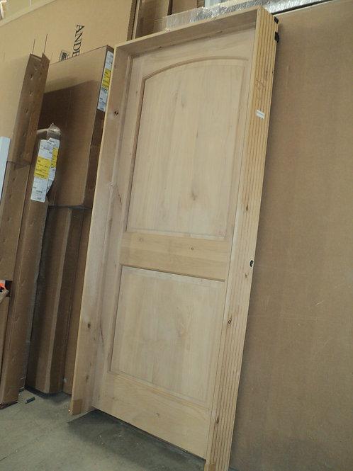 2-Panel Raised Arch Interior Door