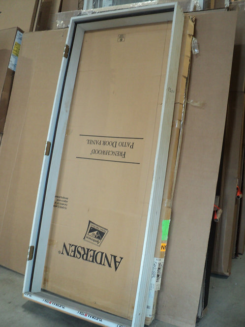 ThermaTru Exterior Door Jamb Primed