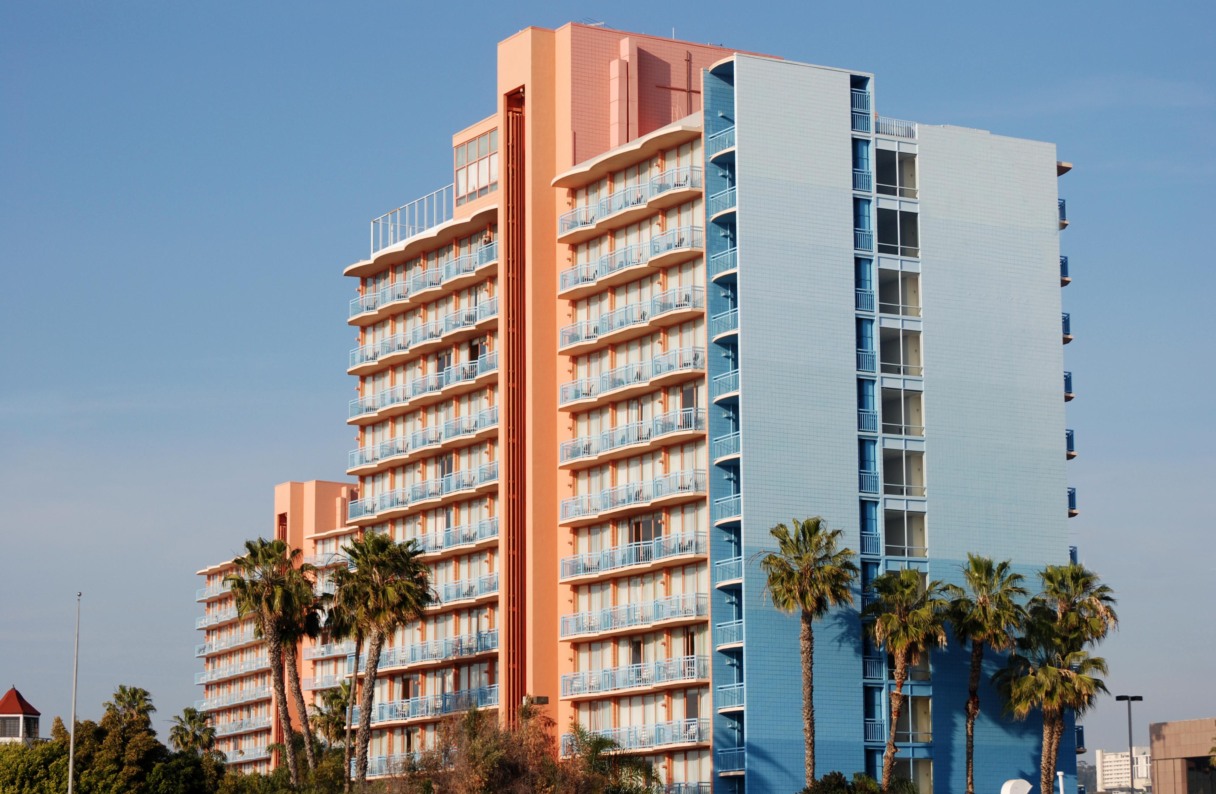 ホテル・旅館等各種施設
