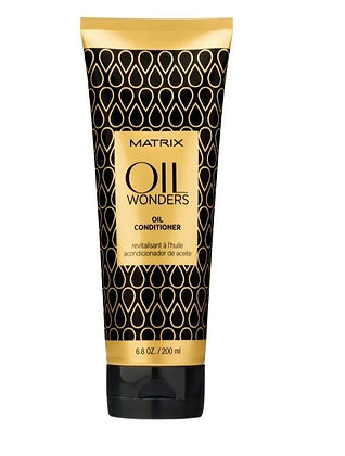 Oil Wonders Conditioner