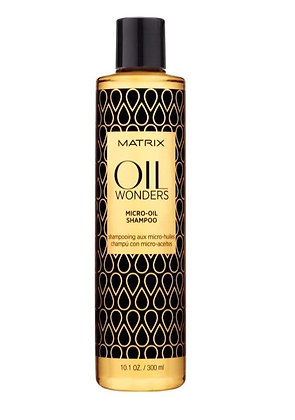 Oil Wonders Shampoo