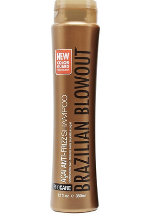 Brazilian Blowout Acai Anti Shampoo