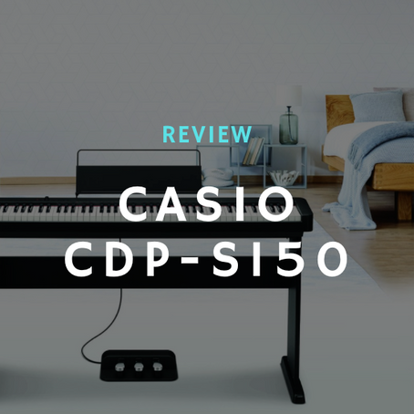 Review: Is the Casio CDP-S150 Worth Buying in 2021?